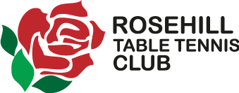 Rosehill Table Tennis Club